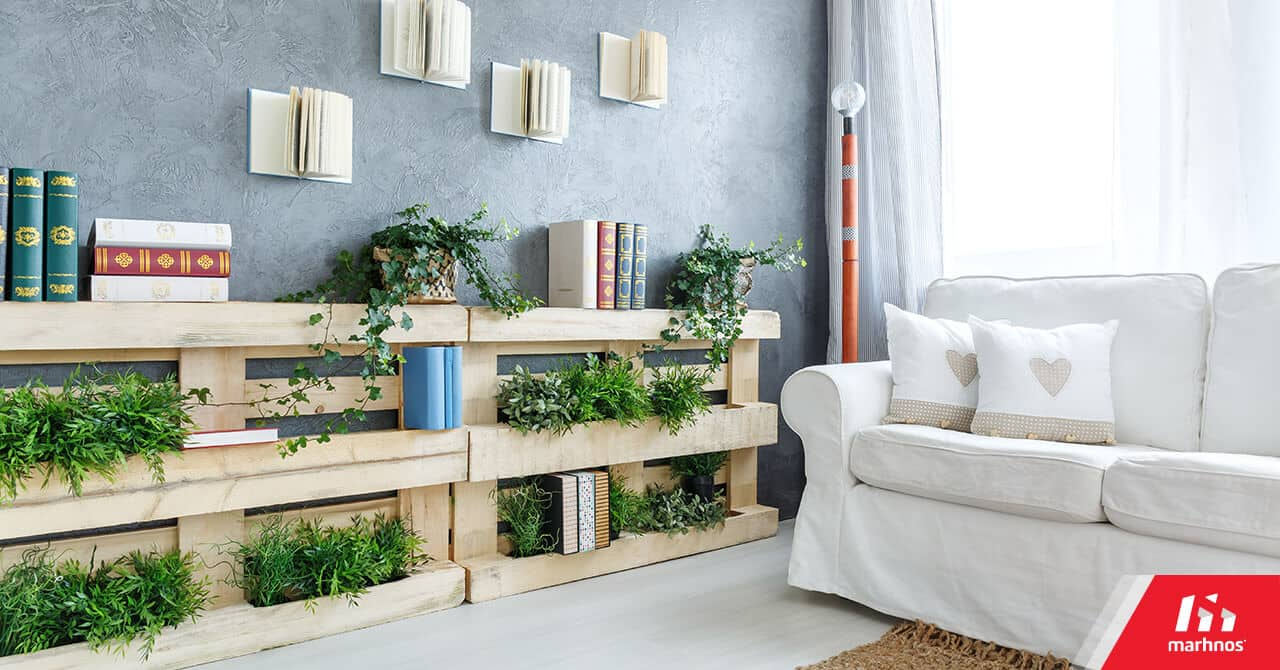 Tendencias en decoración para este 2019, ¡imperdible!